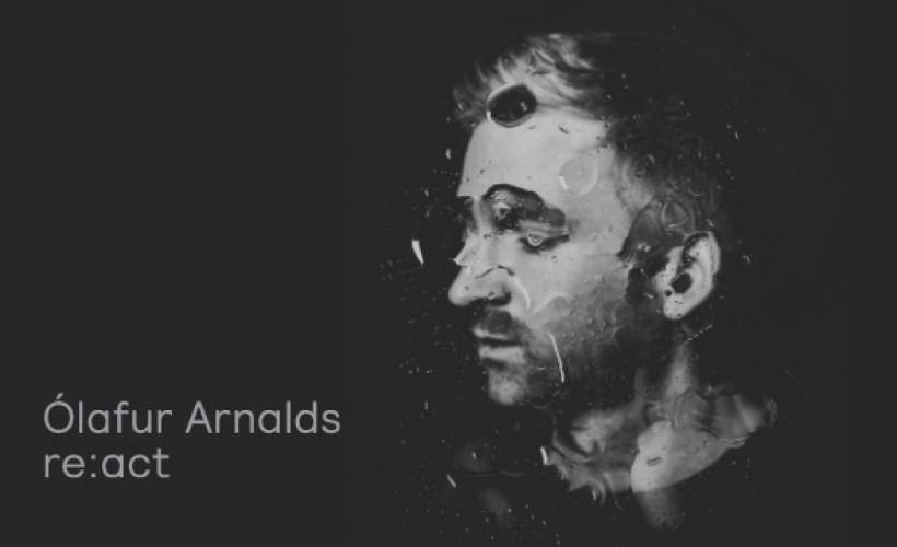 Olafur Arnalds tickets