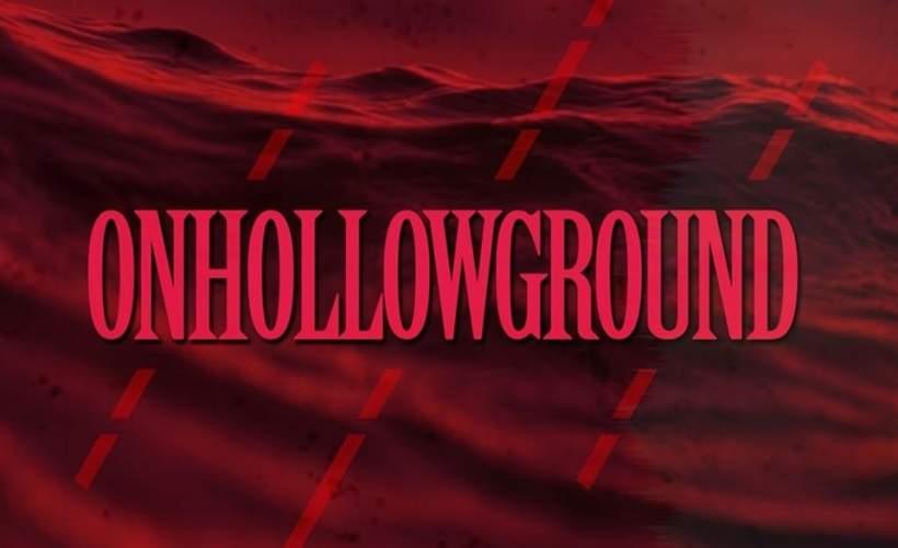 On Hollow Ground tickets