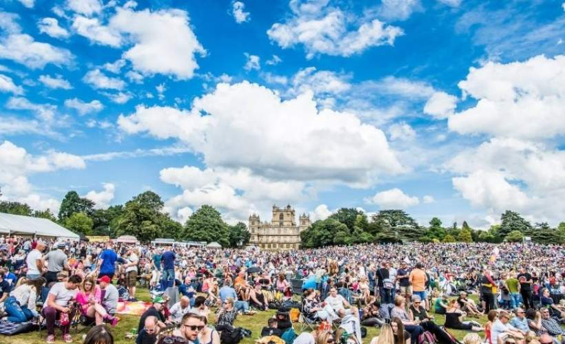 Open Air Theatre Season 2020 tickets