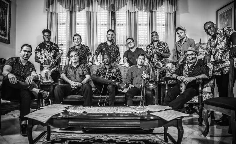 Orquesta Akokan tickets