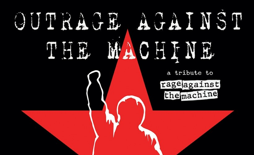 Outrage Against The Machine tickets