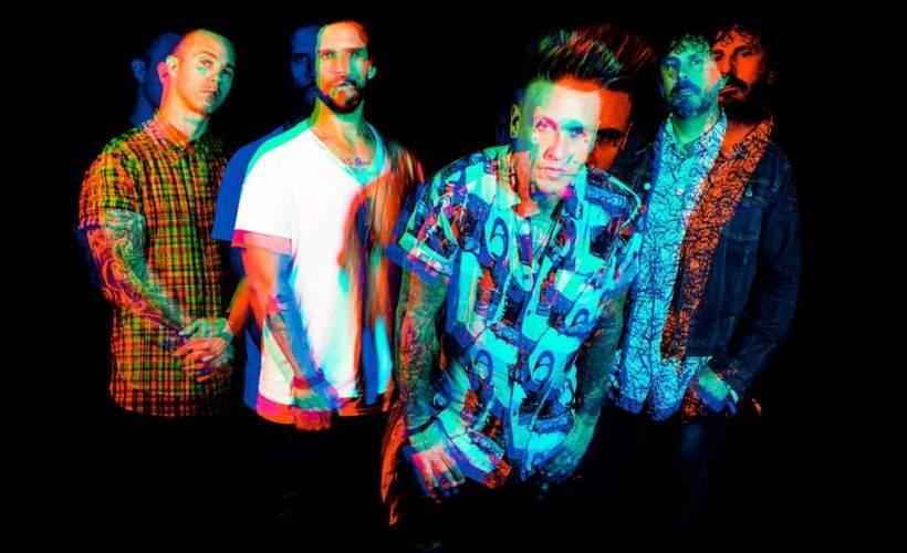 Papa Roach tickets
