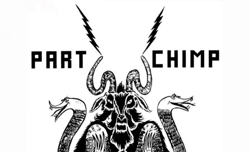 Part Chimp tickets