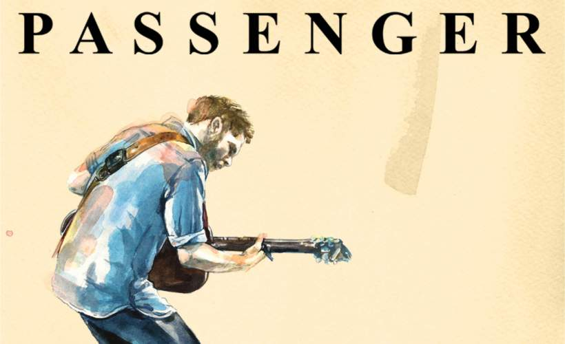 Passenger tickets