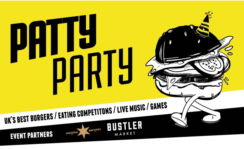Patty Party tickets