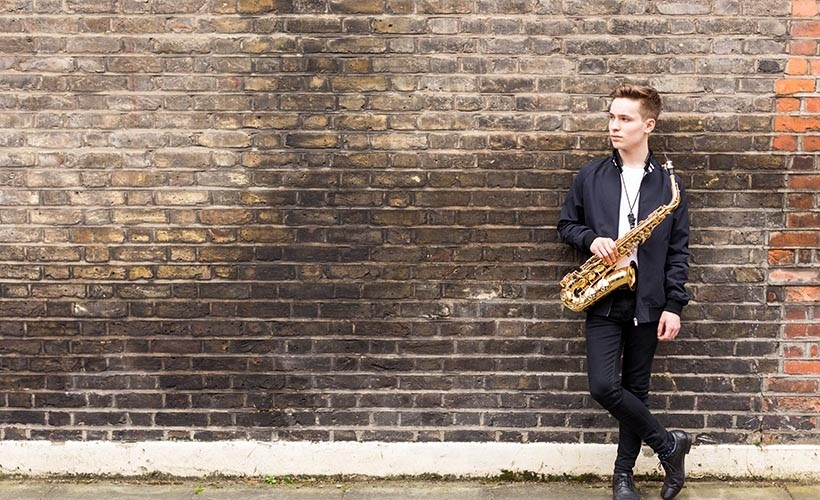 Paul Carr's Stabat Mater and Saxophone Concerto tickets