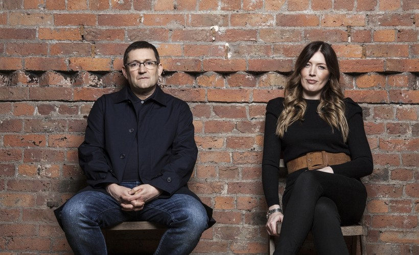 Paul Heaton & Jacqui Abbott tickets