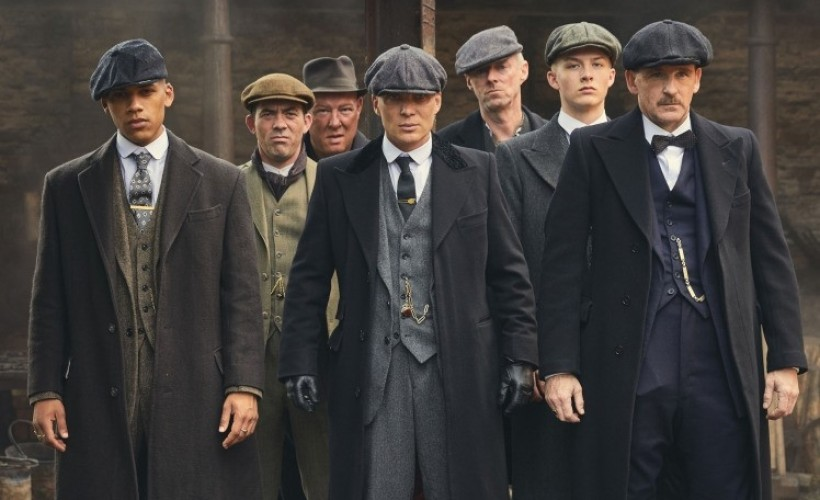 Peaky Blinders Night tickets