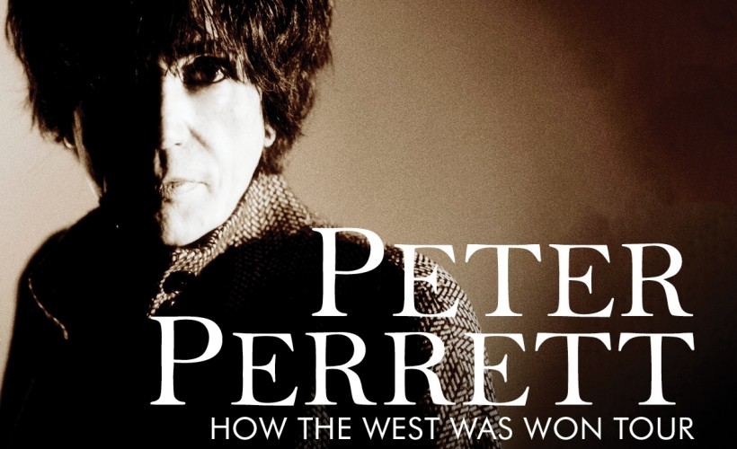 Peter Perrett tickets