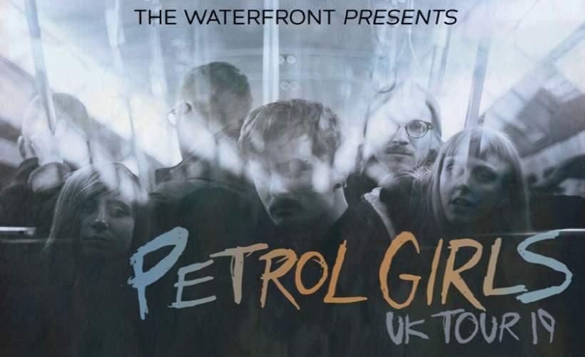 Petrol Girls tickets