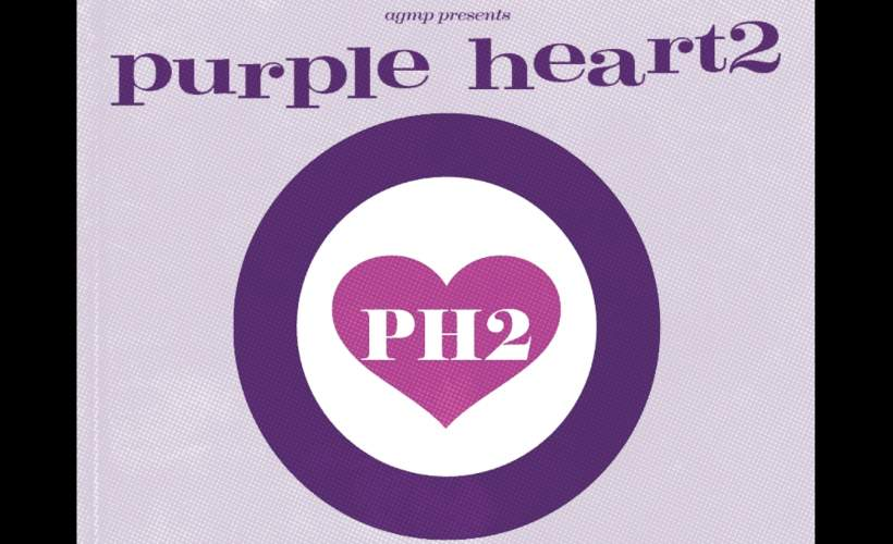 PH2 (Purple Heart2) tickets