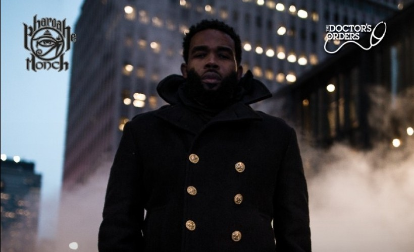 Pharoahe Monch - Exclusive Intimate Show tickets
