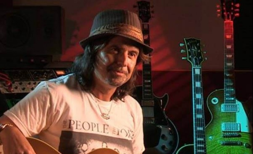 Phil Campbell tickets