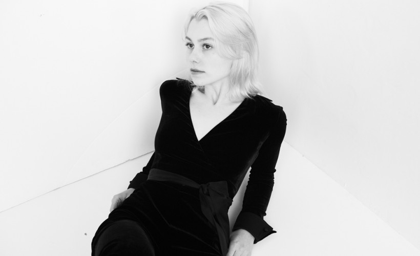 Phoebe Bridgers tickets