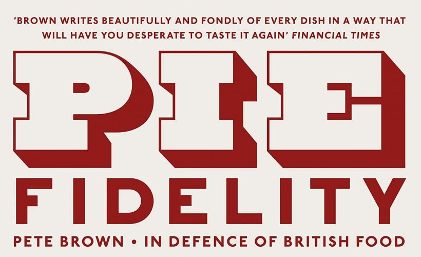Pie Fidelity Night tickets