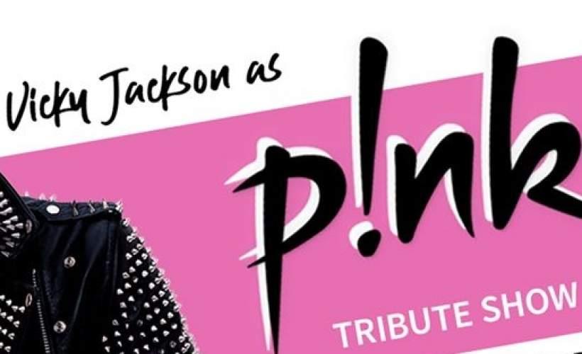 PINK BY VICKY JACKSON  tickets