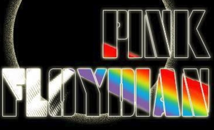 Pink Floydian - The Pink Floyd Show tickets