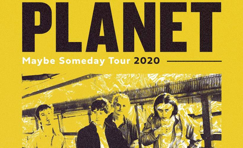 Planet tickets