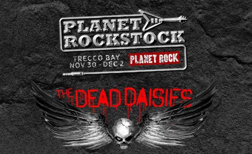 Planet Rockstock tickets