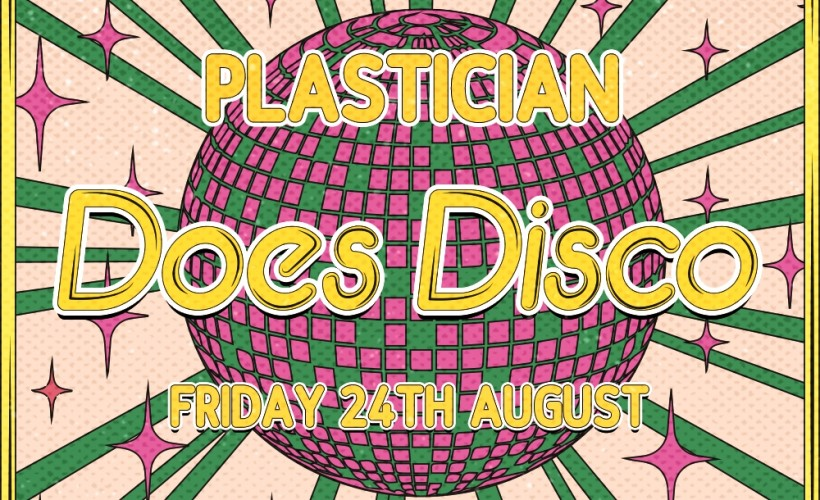 Plastician tickets