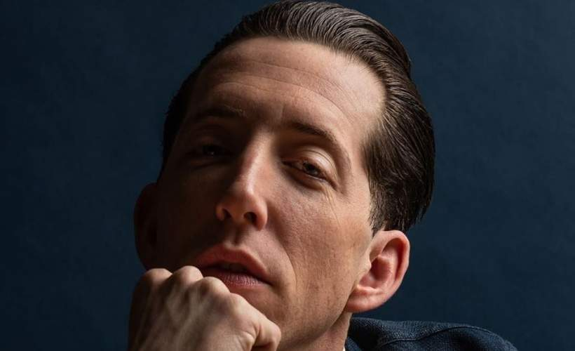 POKEY LAFARGE & HIS BAND tickets