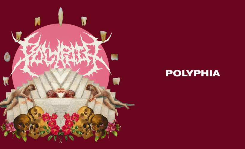 POLYPHIA tickets