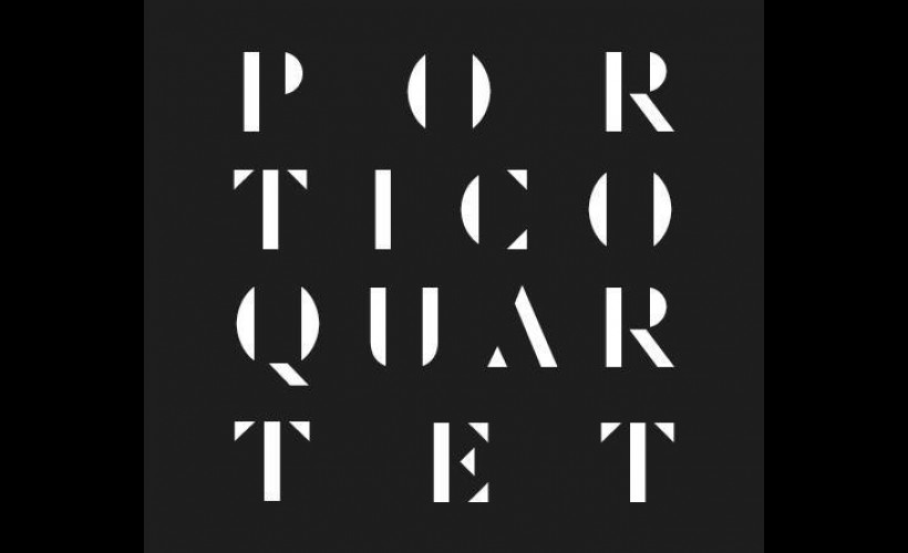 Portico Quartet  tickets