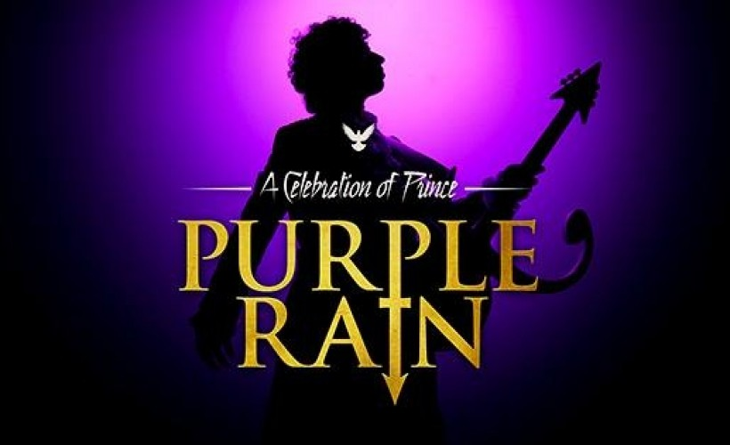 Purple Rain - A Celebration of Prince tickets