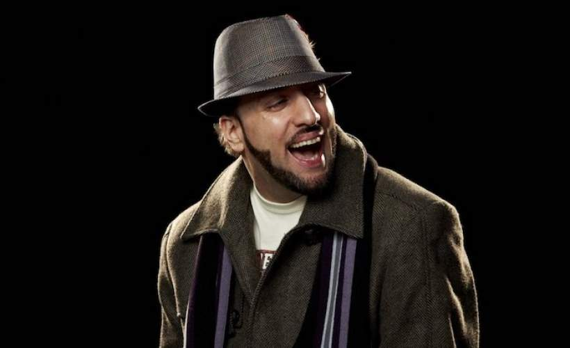 RA THE RUGGED MAN tickets