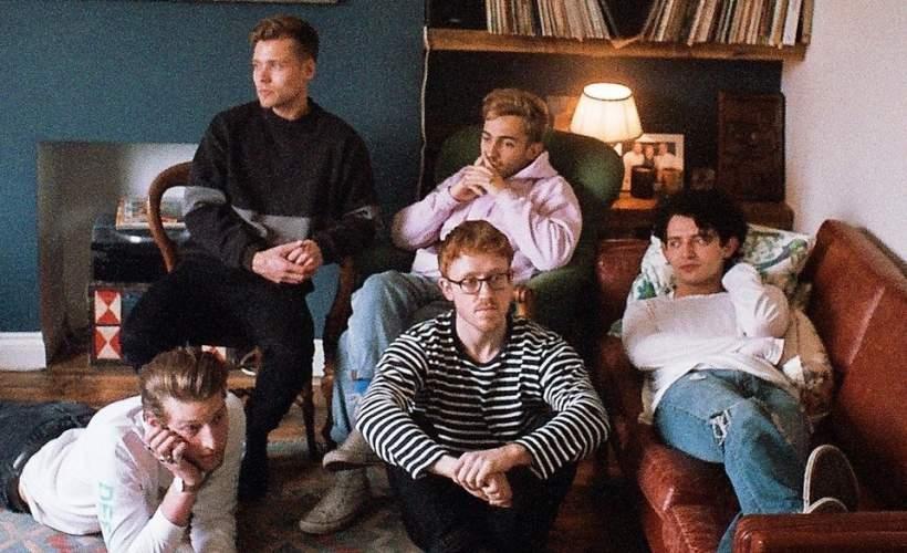 Radar Love - Sad Boys Club tickets
