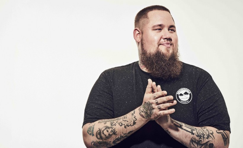 Rag N Bone Man tickets