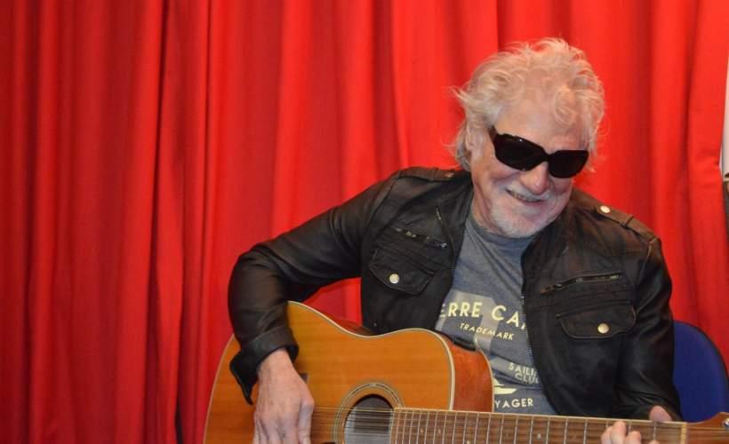 Raymond Froggatt & His Band tickets