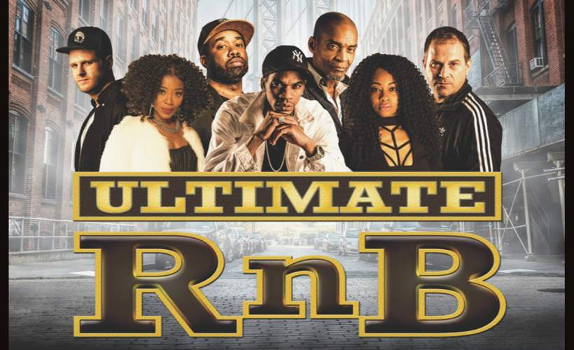 R&B Live! tickets