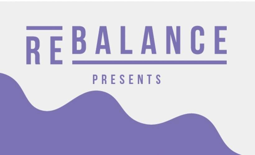 ReBalance tickets