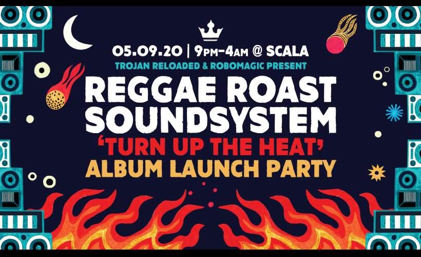 Reggae Roast tickets