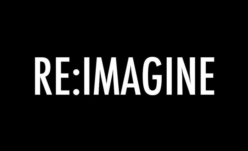 RE:IMAGINE