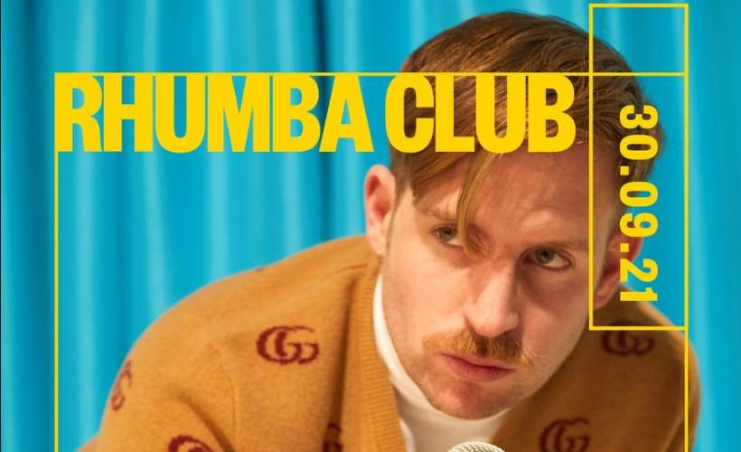 Rhumba Club tickets