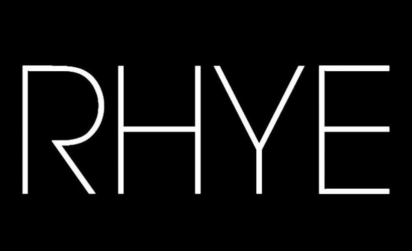 RHYE tickets