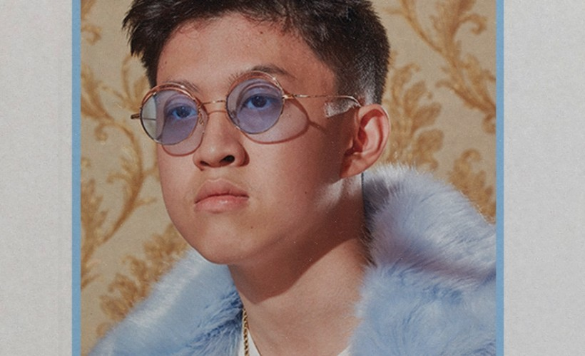 Rich Brian tickets