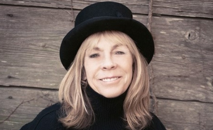 Rickie Lee Jones tickets