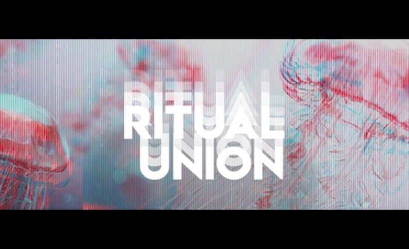 Ritual Union tickets