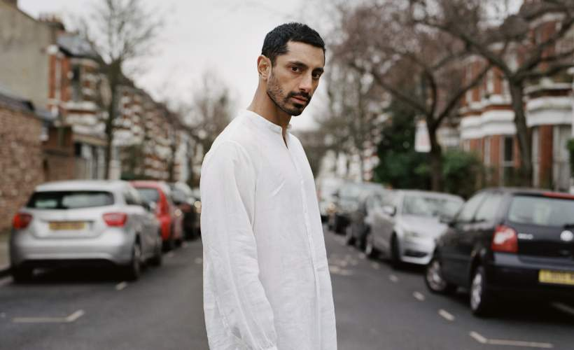 Riz Ahmed tickets