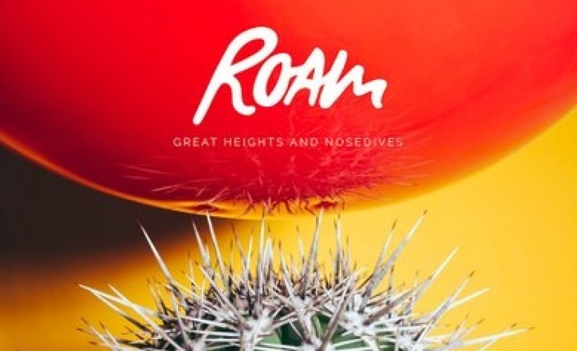 Roam tickets