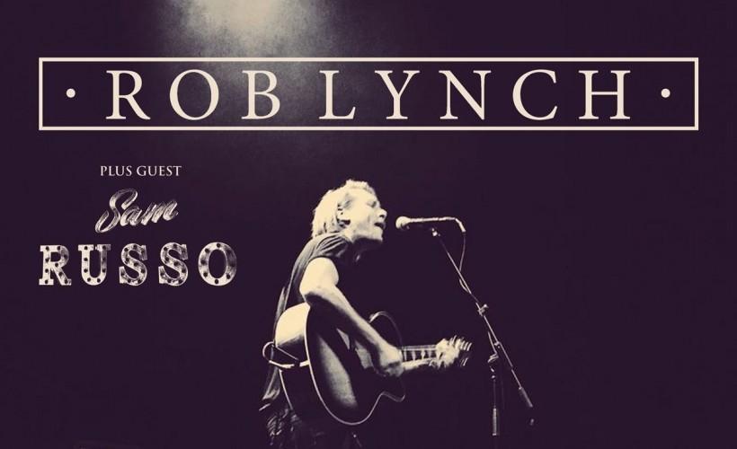 Rob Lynch tickets
