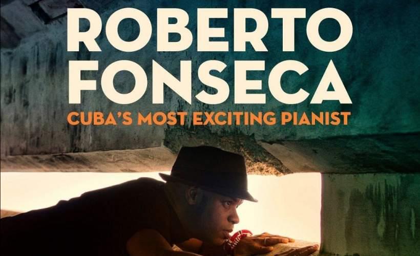 Roberto Fonseca tickets