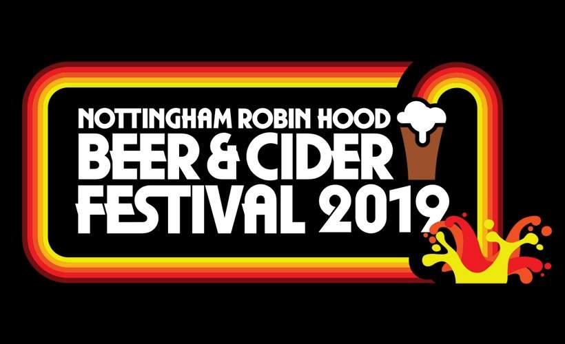 Robin Hood Beer And Cider Festival tickets