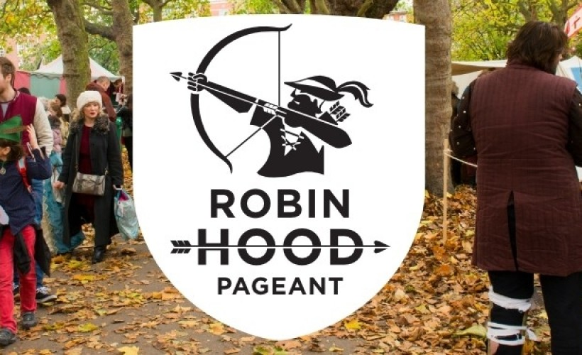 Robin Hood Pageant tickets