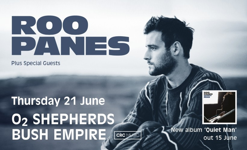 Roo Panes tickets