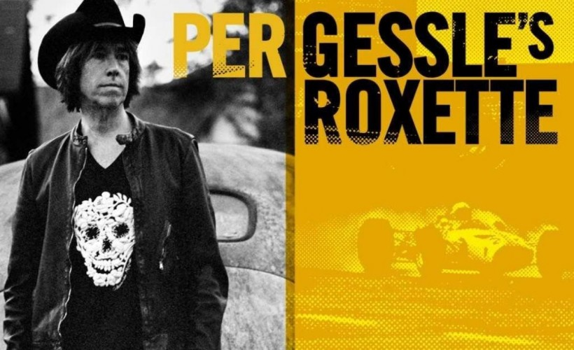 Roxette tickets