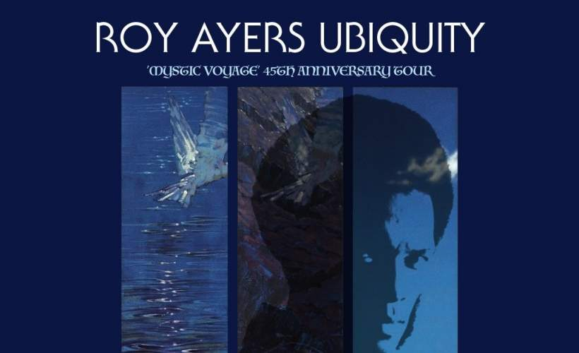 Roy Ayers tickets